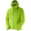 Salomon M's Bonatti WP Jacket Granny Green